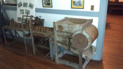 Cranberry Machine