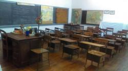 1929 Classroom