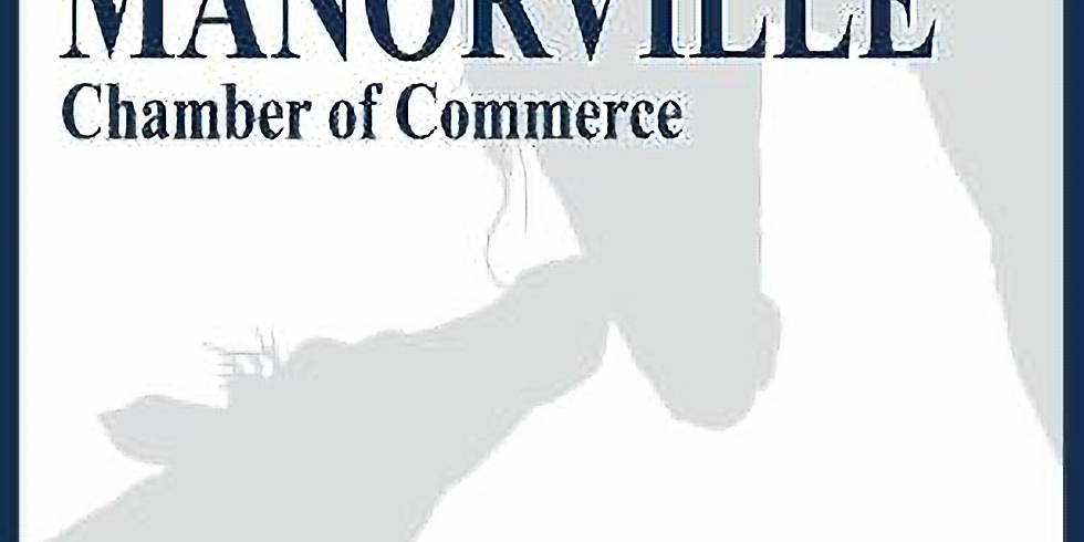 Manorville Chamber of Commerce Comedy Club Fundraiser