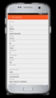 Wincampo App