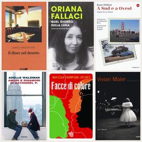 Il meglio di stagione: i libri dell'inverno 2020