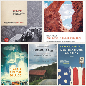 Il meglio di stagione: i libri dell'estate 2020