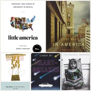 Il meglio di stagione: i libri della primavera 2020