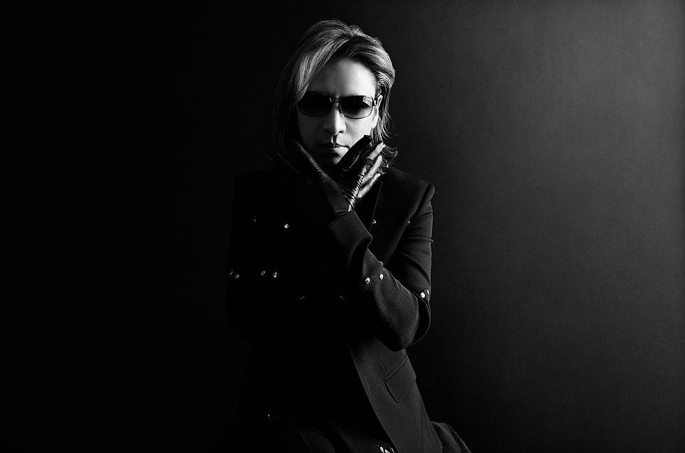 GQ,YOSHIKI,X,X JAPAN