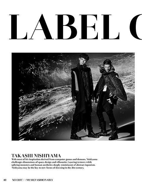 XO Magazine