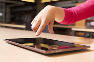Five Key Trends in Campus Technology
