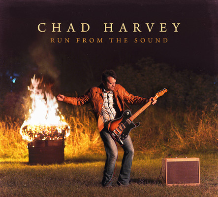 Chad Harvey - Run From The Sound