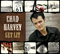 Chad Harvey - Get Lit