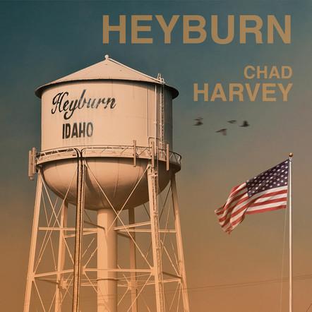 Chad Harvey - Heyburn