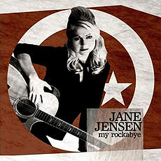 Jane Jensen - My Rockabye