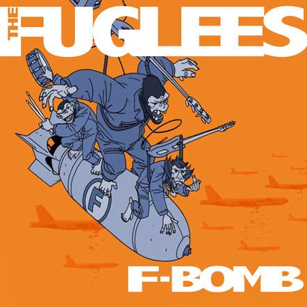 The Fuglees - F-BOMB