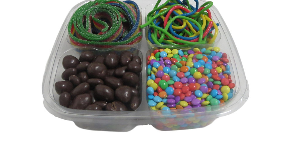 Basic Candy Platter