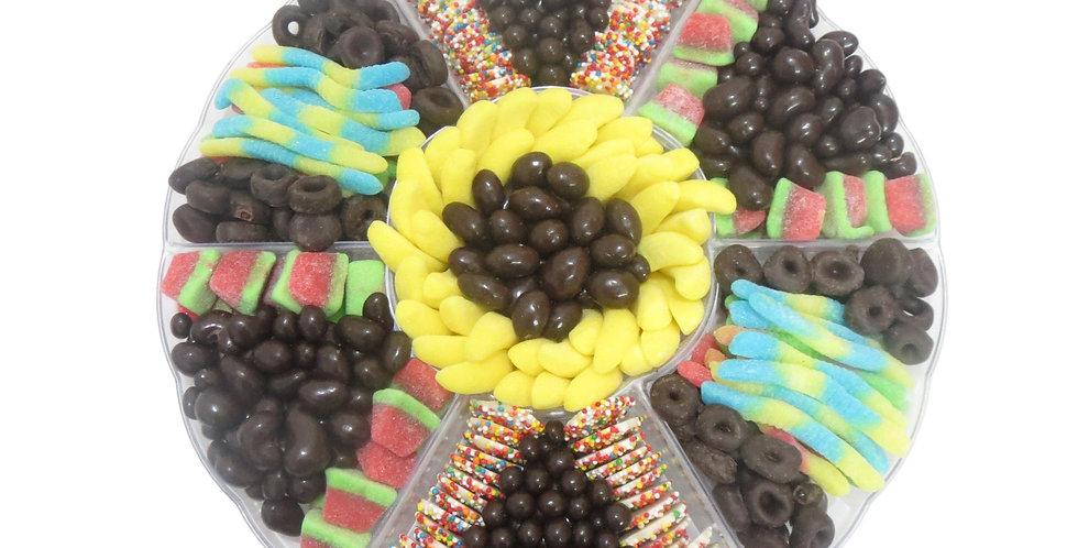 Jumbo Candy Platter