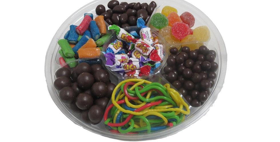 7th Heaven Candy Platter