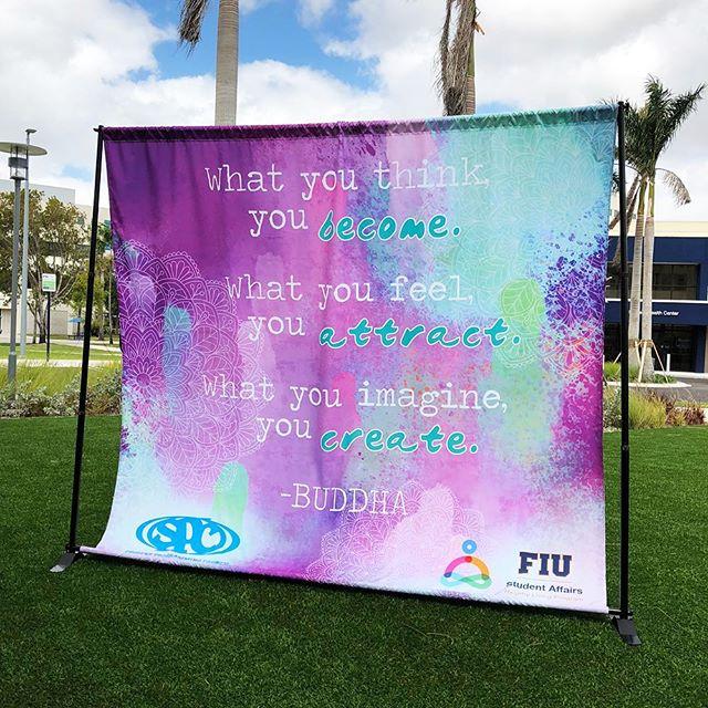 Zen Fest Promo Banner