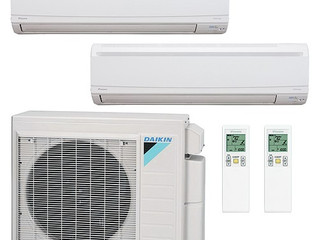 Ductless Heating or Portable Heating?
