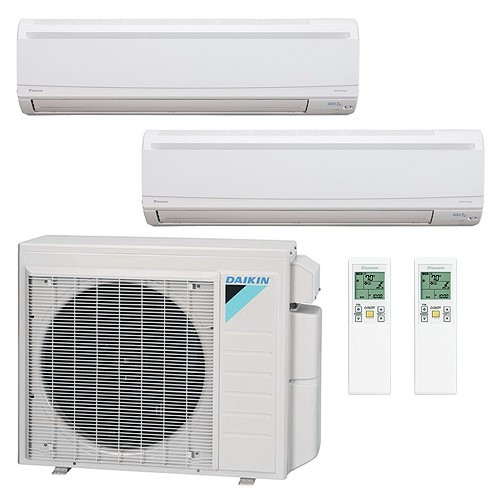 Daikan Mini split ductless Heat Pump