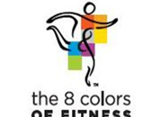 The 8 Colors of Fitness might surprise you