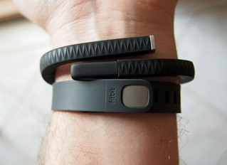 Fitness: Try Personal Activity Tracker