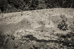Erosion Rugs, 2015.
