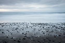 Black Sands. Iceland. 2016.