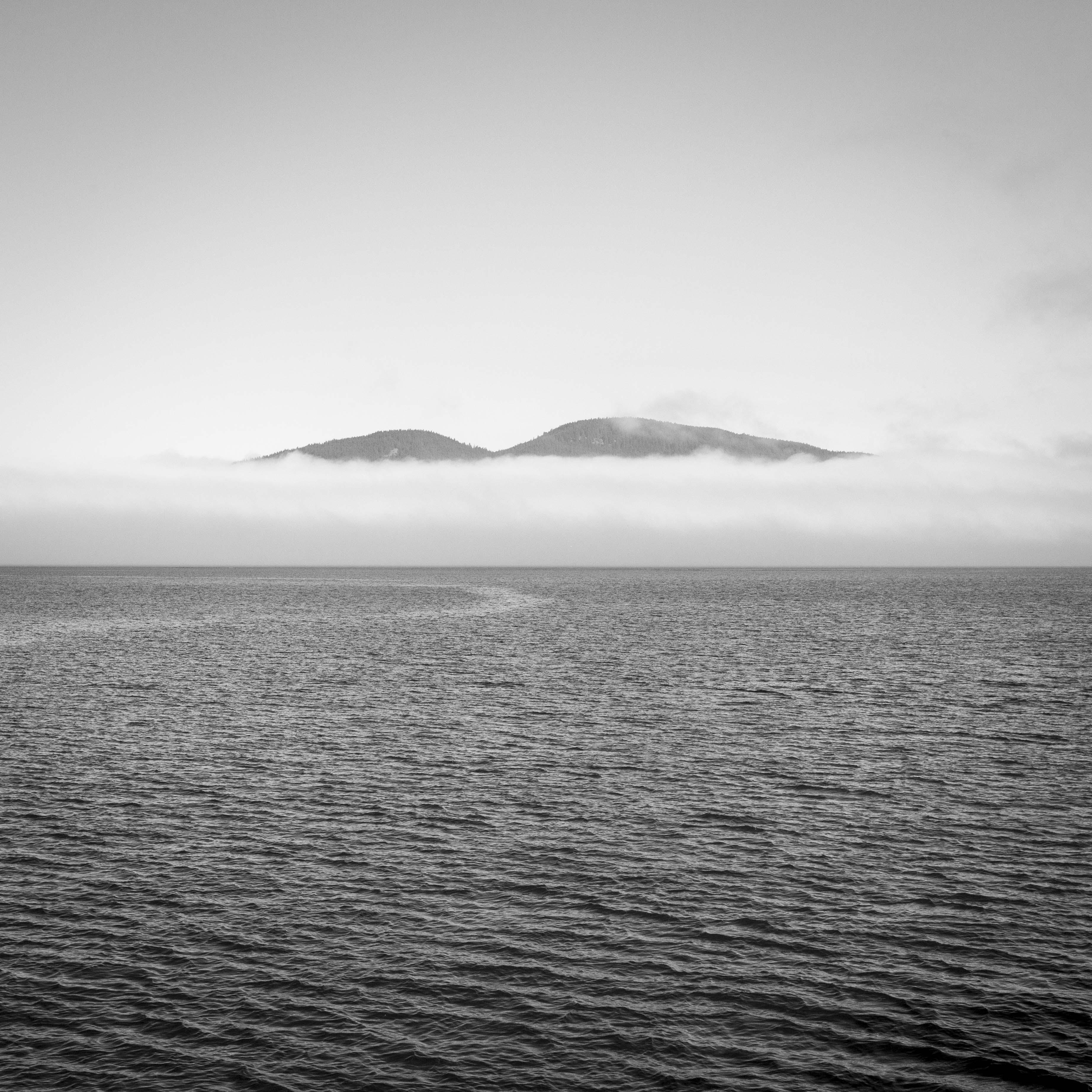 Rosario Strait. 2017.