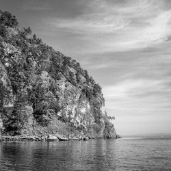Watmough Bay. 2016. Lopez, Island, WA.