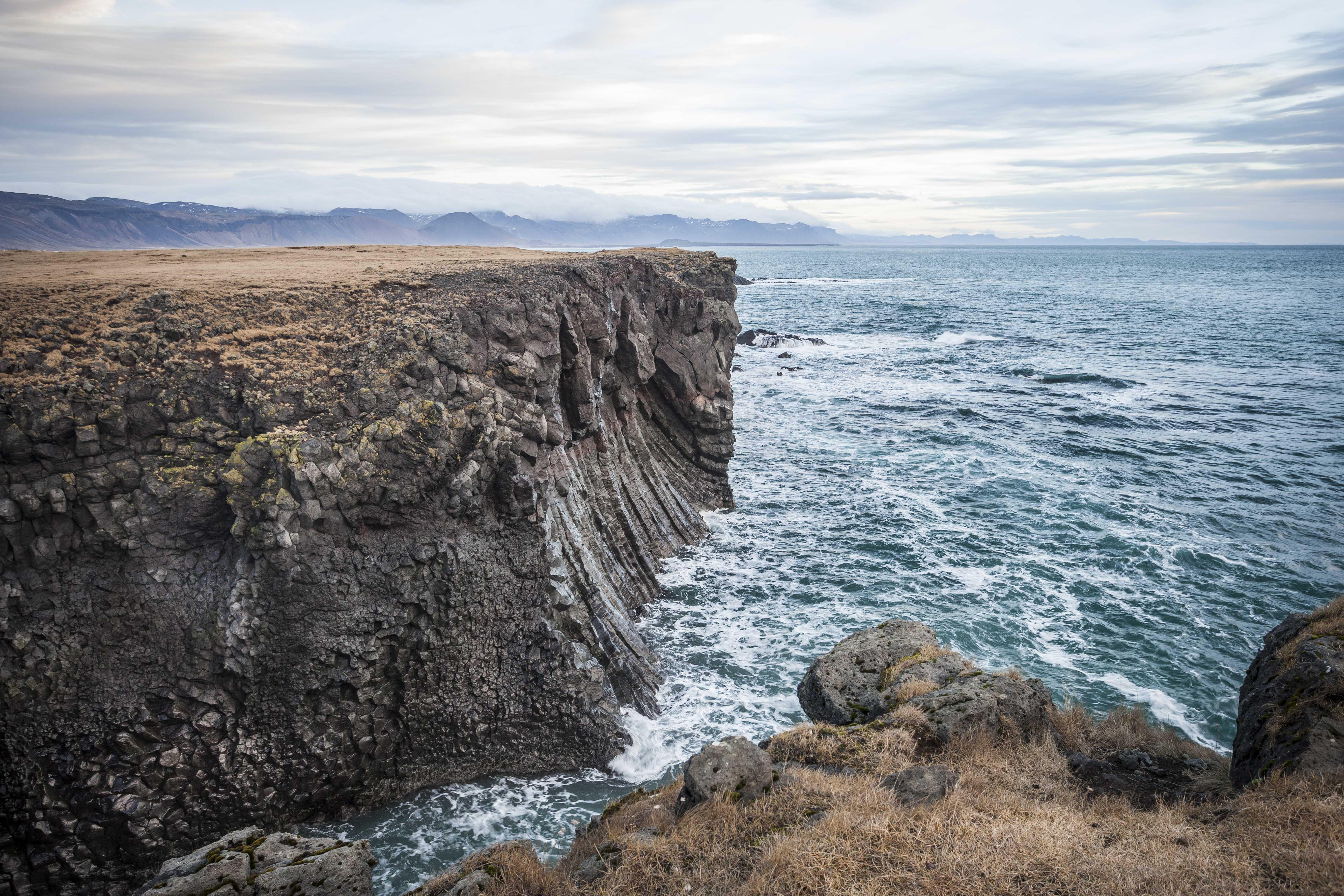 Snæfellsnes Peninsula I, Iceland.