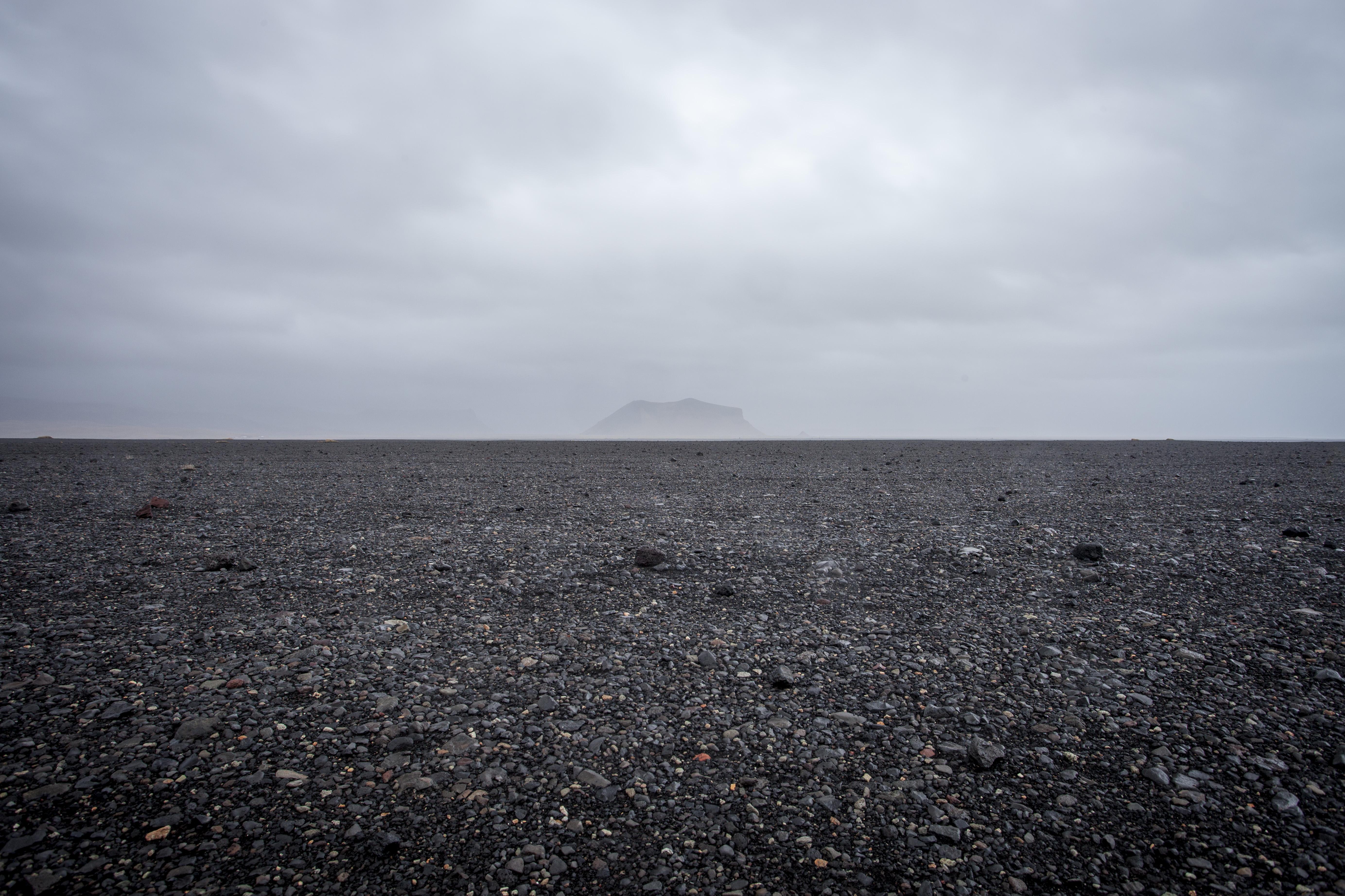 Sólhaimasandur, Iceland. 2016