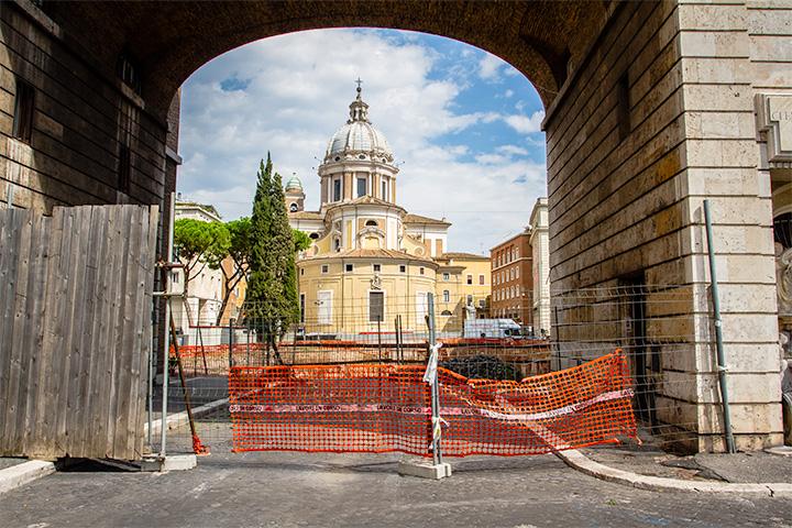 Rome Construction