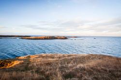 Stykkishólmur Island, Iceland. 2016.