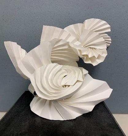 """""""Fluid Form"""" by Liu YiYing"""