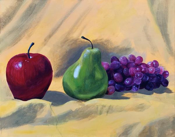 """""""Fruta"""" by Angela Pirir"""