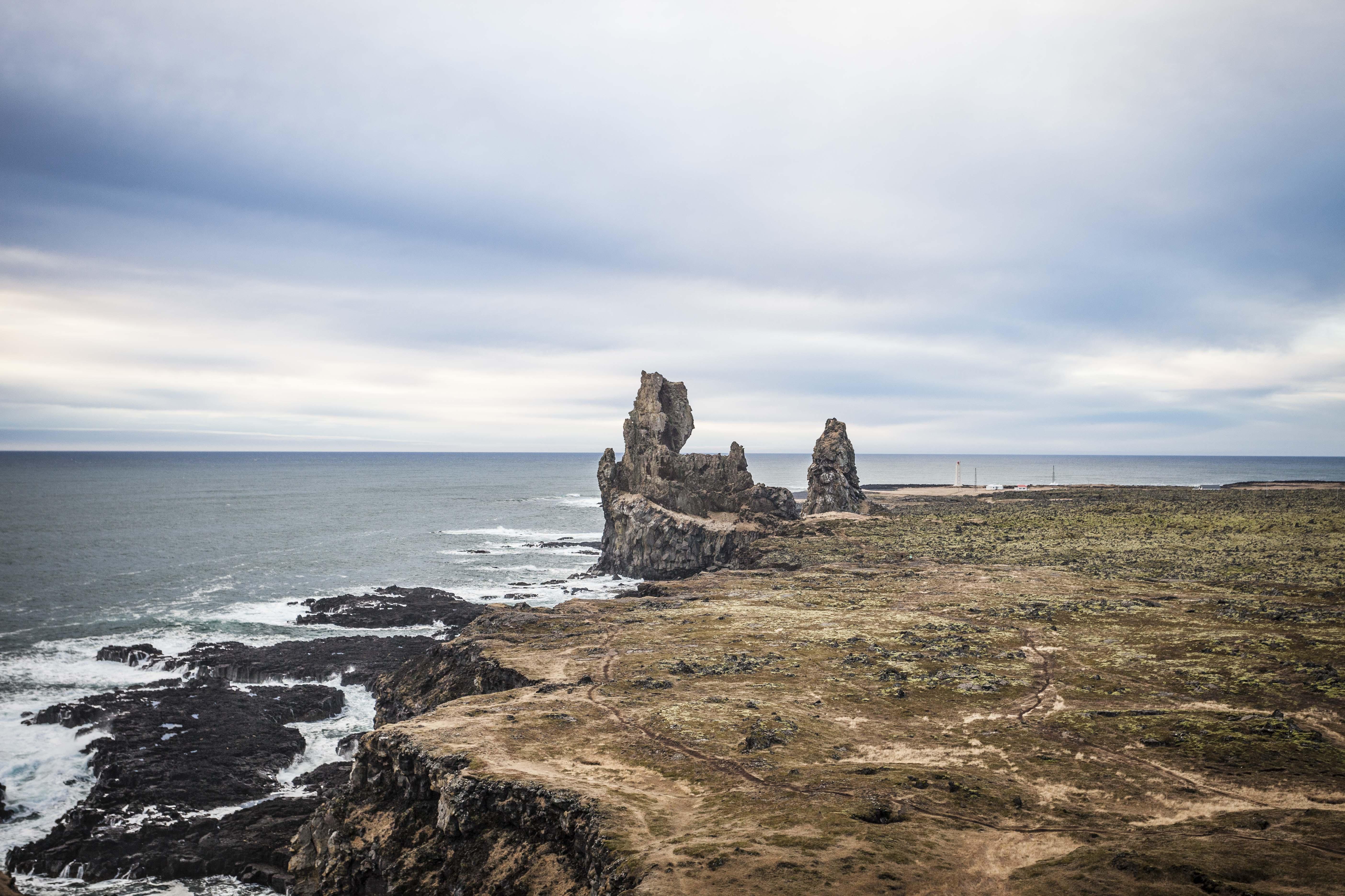 Snæfellsnes Peninsula, Iceland 2016.