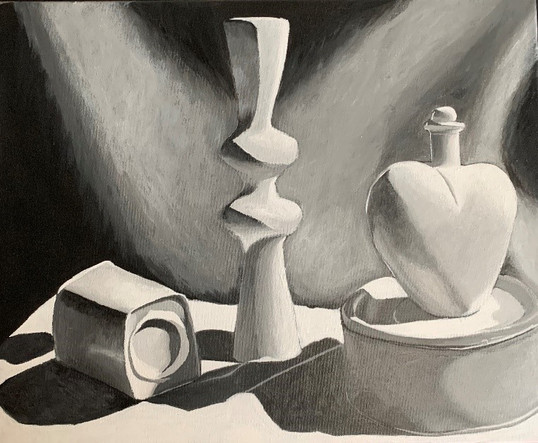 """Still Life"" by Liu Yiying"