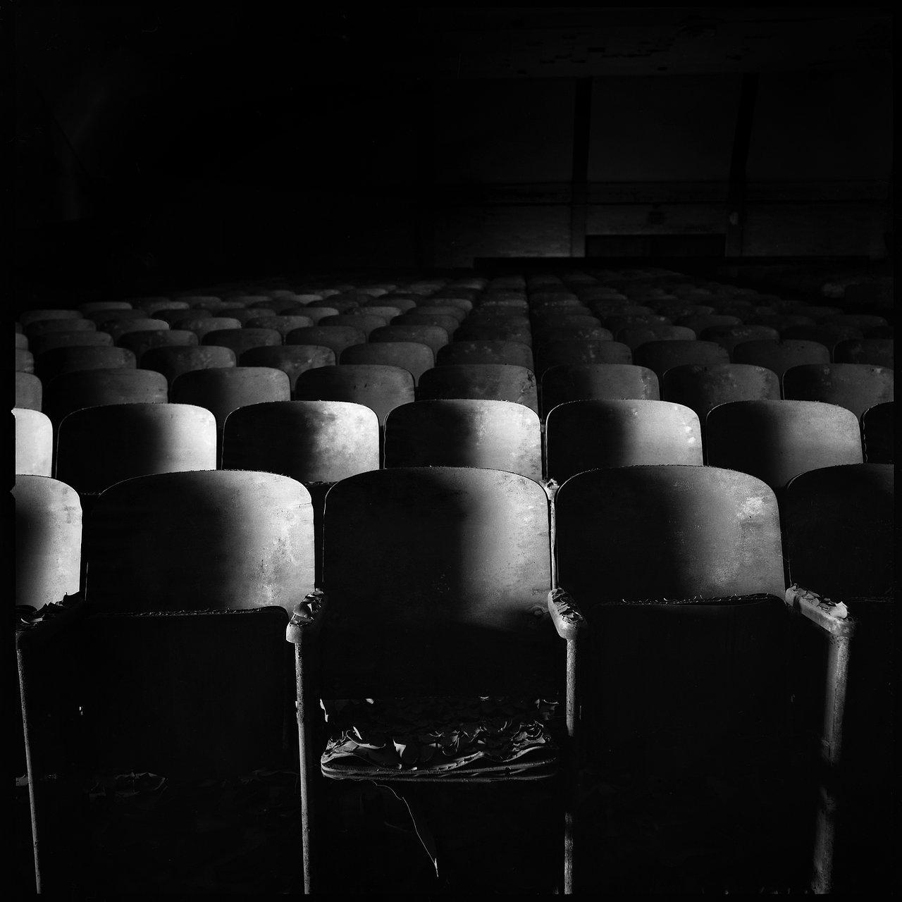 Lawless HS Auditorium
