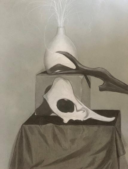 """""""Vase"""" Liu YiYing"""