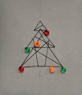 """Christmas Card"" by Alexander Mario"