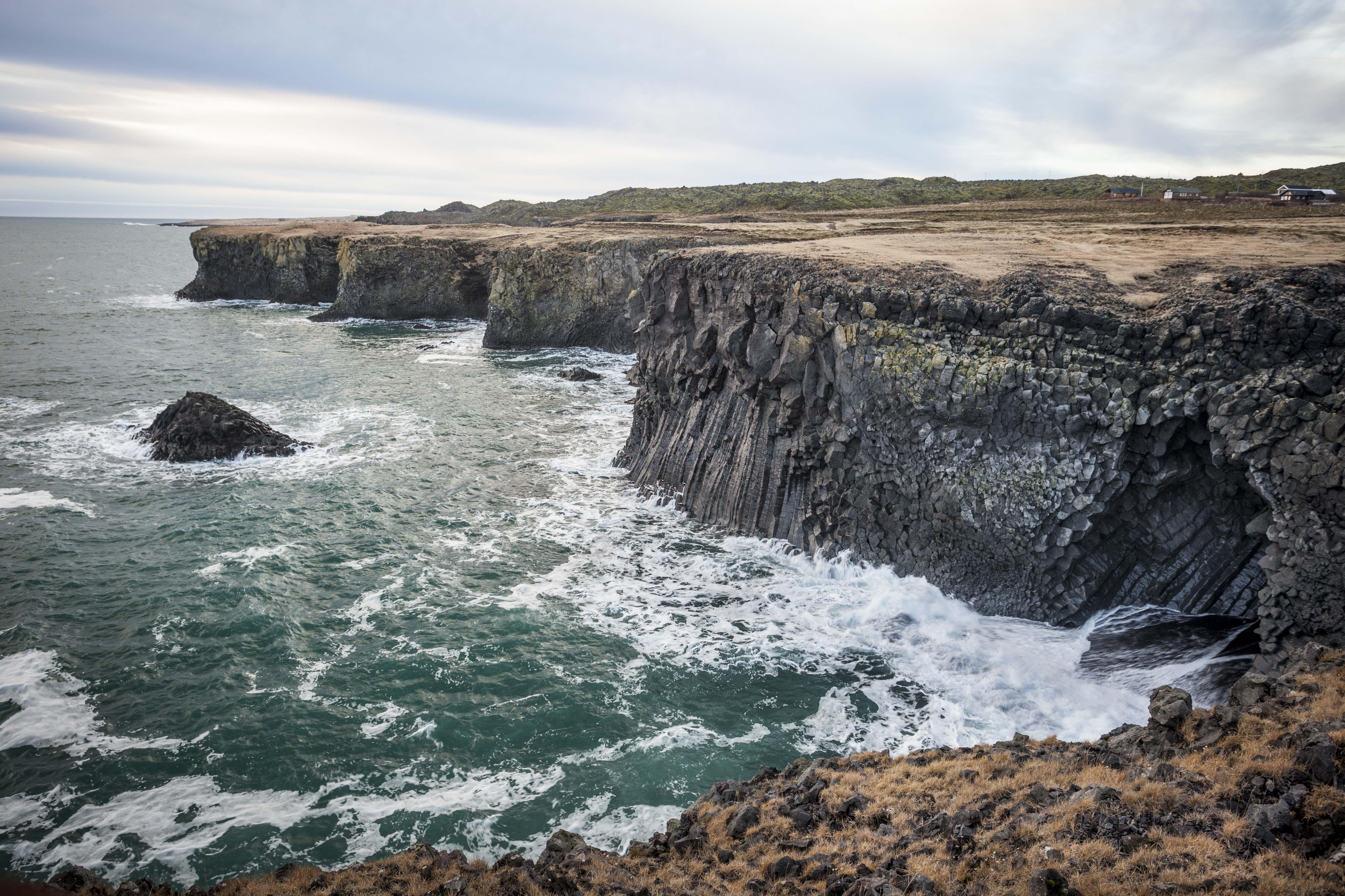 Snæfellsnes Peninsula II, Iceland.