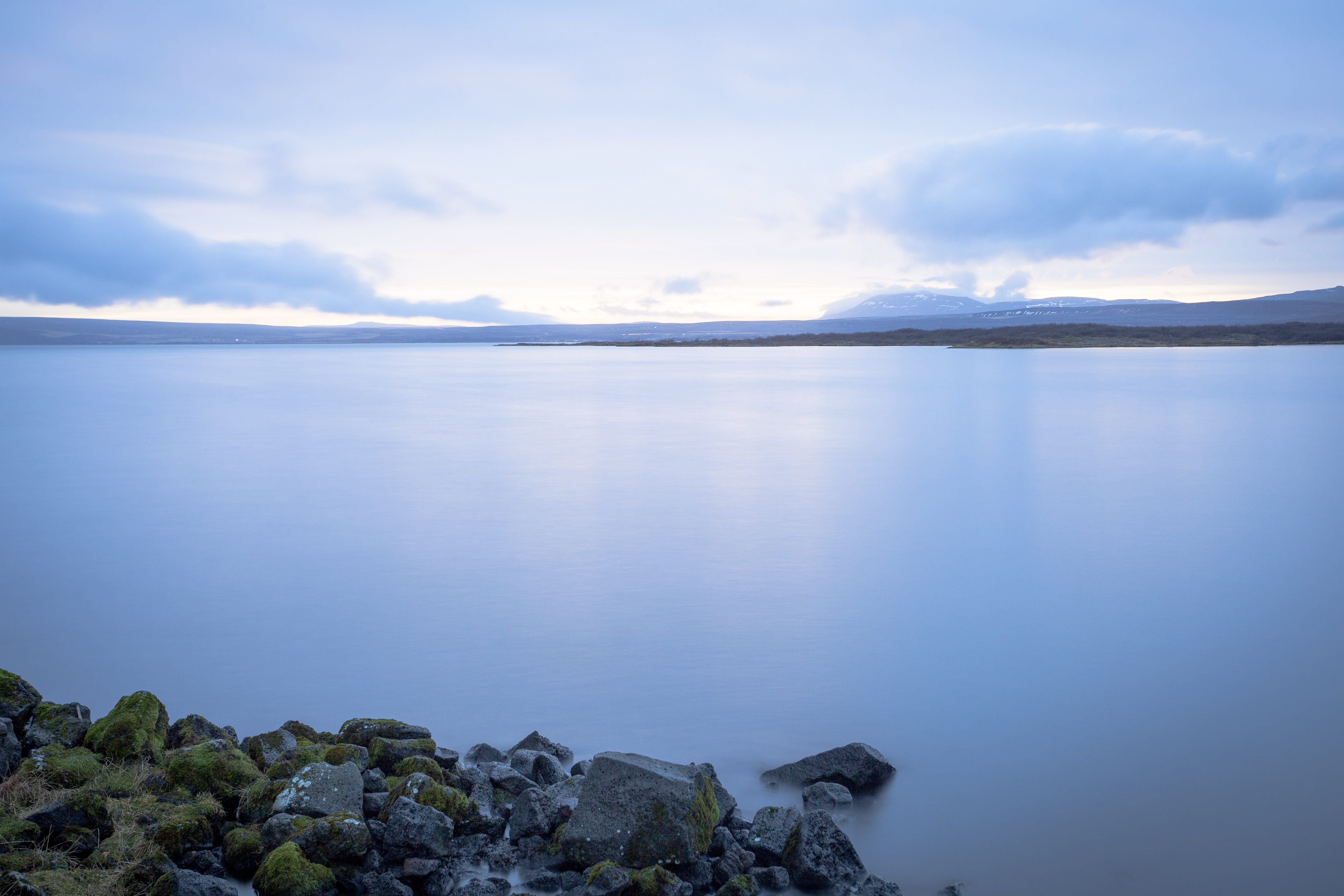 Thingvellir Park. Iceland. 2016
