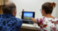 Fotobewerken dagbesteding autisme Groningen