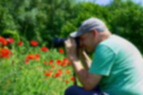 fotograferen dagbesteding autisme Groningen