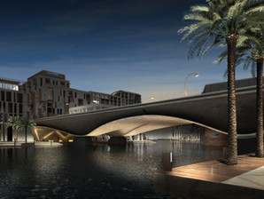 SAADIYAT ISLAND - BRIDGE RB2