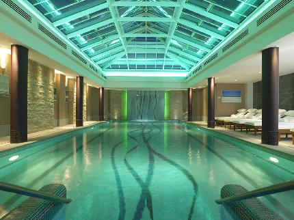 ST ANDREWS OLD COURSE SPA
