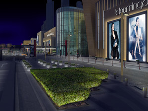DUBAI MALL GRAND DRIVE