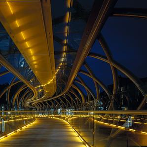 BRIDGES + STRUCTURES