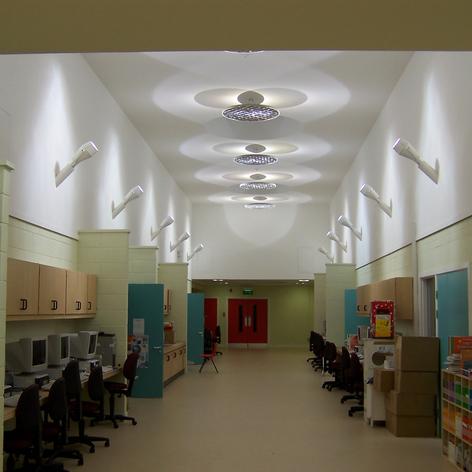 ST ANDREWS SCHOOL