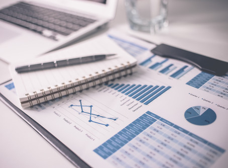 Looking for the Red Flags in Financial Statements
