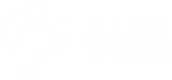 Logo ALPA Studio Blanco