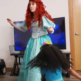 Seafoam Princess